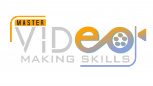 video making skills logo